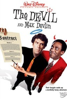 The Devil and Max Devlin Quotes