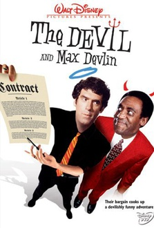 Movie The Devil and Max Devlin