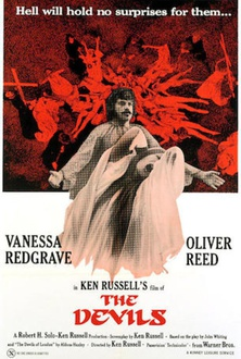 Movie The Devils