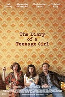 The Diary of a Teenage Girl Quotes
