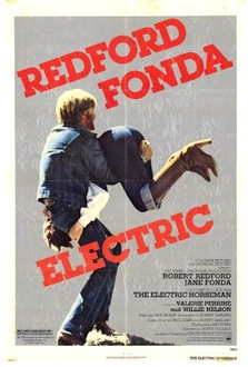 Movie The Electric Horseman