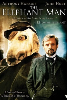 Movie The Elephant Man