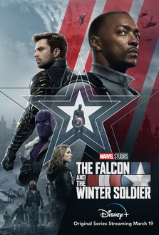 TV Series The Falcon and the Winter Soldier