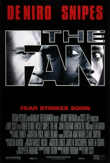 Movie The Fan