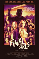 The Final Girls Quotes