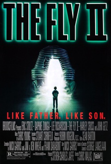 Movie The Fly II