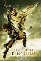 The Forbidden Kingdom Quotes