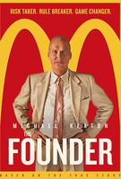 The Founder Quotes