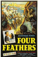 The Four Feathers Quotes