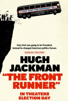 The Front Runner Quotes