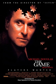 Movie The Game