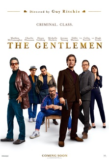 Movie The Gentlemen