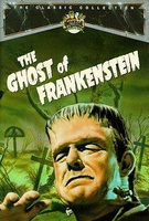 The Ghost of Frankenstein Quotes
