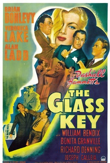 Movie The Glass Key