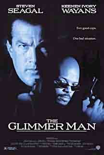 Movie The Glimmer Man