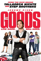 The Goods: Live Hard, Sell Hard Quotes
