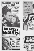 The Great McGinty Quotes