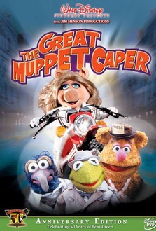 Movie The Great Muppet Caper