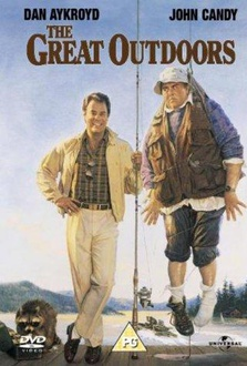 Movie The Great Outdoors