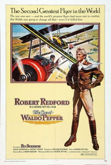 Movie The Great Waldo Pepper