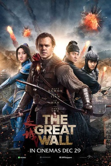 Movie The Great Wall