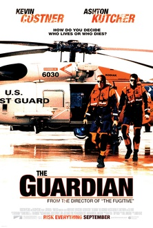 Movie guardian, the