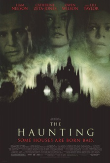 Movie The Haunting