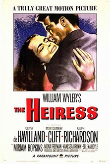 Movie The Heiress