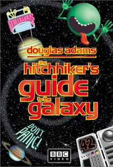 The Hitchhiker's Guide to the Galaxy Quotes
