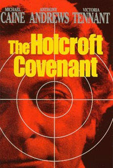 Movie The Holcroft Covenant