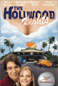 Movie The Hollywood Knights