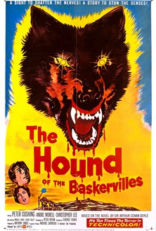 The Hound of the Baskervilles Quotes