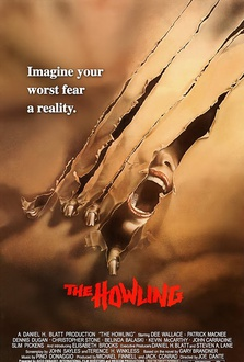 Movie The Howling