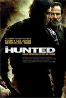 The Hunted Quotes