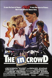 Movie The In Crowd