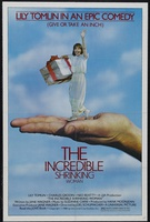 The Incredible Shrinking Woman Quotes
