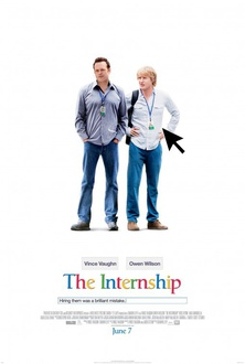 Movie The Internship