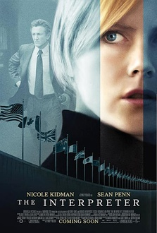 Movie The Interpreter
