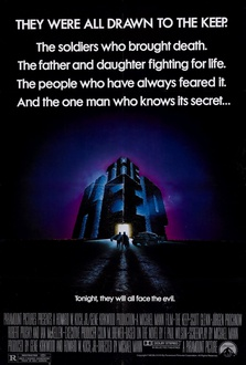 Movie The Keep