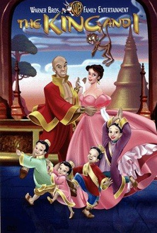 Movie The King and I