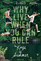 The Kings of Summer Quotes