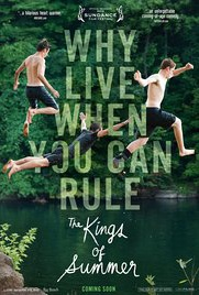 Movie The Kings of Summer