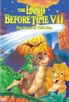 Movie The Land Before Time VII