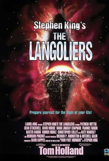 TV Series The Langoliers