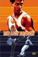 The Last Dragon Quotes