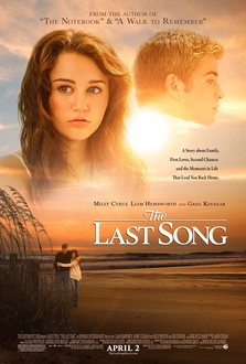 Movie The Last Song