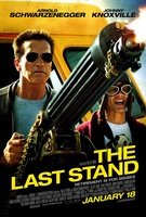 The Last Stand Quotes