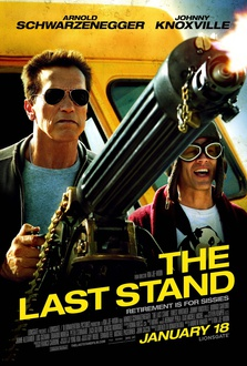 Movie The Last Stand