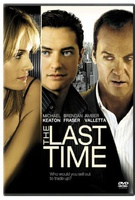 The Last Time Quotes
