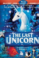 The Last Unicorn Quotes